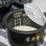 150円でいつものご飯をおいしくしてくれる、米ピタクリップ